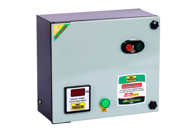 PU-6 Dol Controller : up to 10 Hp